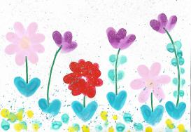 Nicole Finger Stamping Art 230417