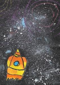 Solar System Yong Ying